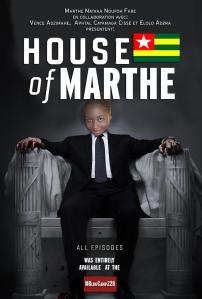 house of marthe copie